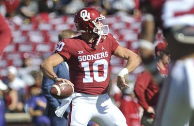 HORNING: Sooners do right by Kendall, just not from the start