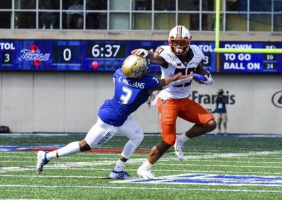How did OSU utilize extra week before Tulsa game?