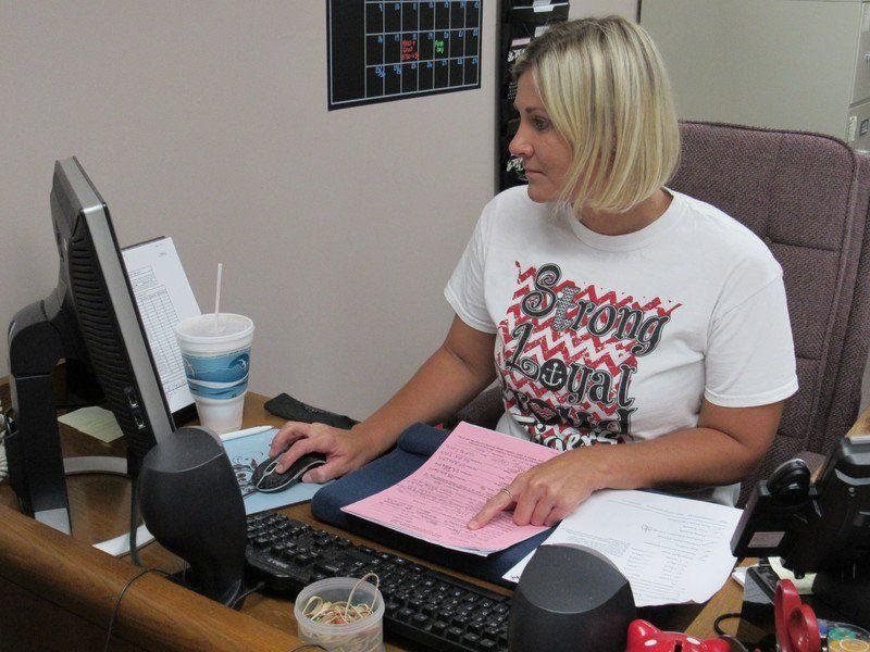 Graduates return to Fort Gibson schools as staffers