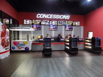 Epic Cinema Features Reserved Recliner Seating News