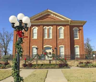 Cherokee Nation hosts special exhibit on the first Cherokee Christmas