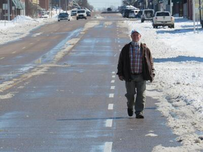 Officials relieved to see improving weather conditions