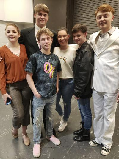 MHS students excel at 24-Hour Theater Festival