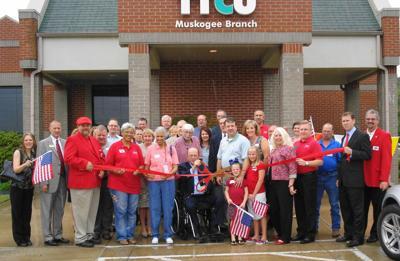 TTCU Federal Credit Union celebrates anniversary