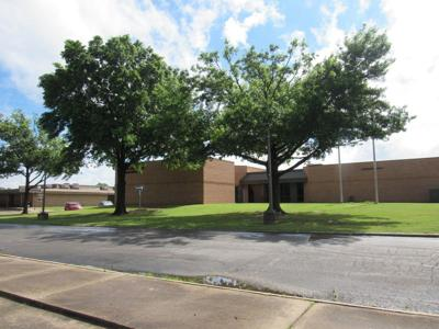 Driveway construction to begin at school