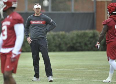 Horning: When footballcan safely get back on the field, it will be time to open practice back up again