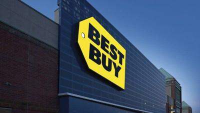 Best Buy announces closure of Muskogee store