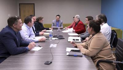 Cherokee Nation seeks input on hemp, cannabis