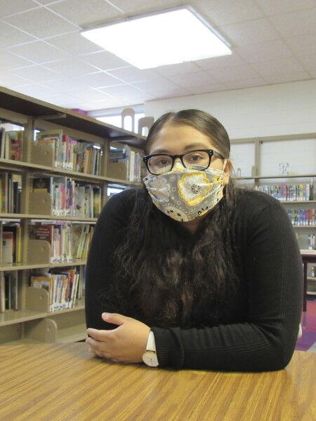 Okie from Muskogee: Hernandez embraces community
