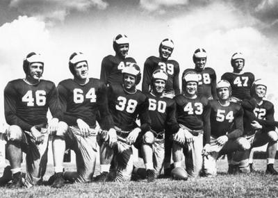 1939 team
