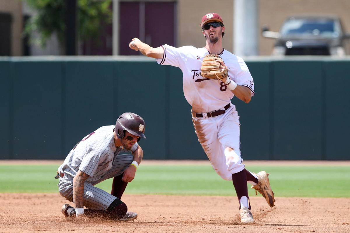 Texas A&M vs. Mississippi State baseball (copy)