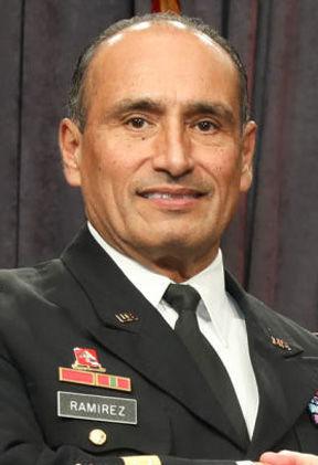Joe E. Ramirez