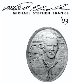 Michael Ebanks