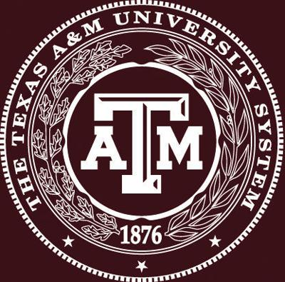 Texas A&M University System seal logo