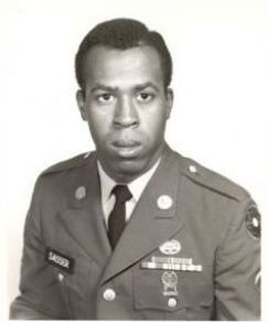 Clarence Sasser