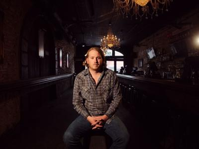 Fans of William Clark Green have chance to see live performance on Saturday