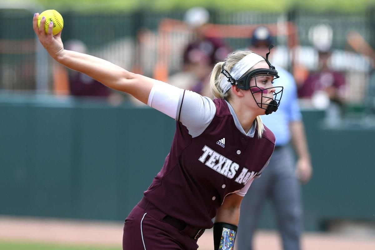 Milligan Show To Transfer From Texas A Amp M Softball