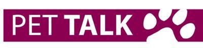 Pet Talk Logo