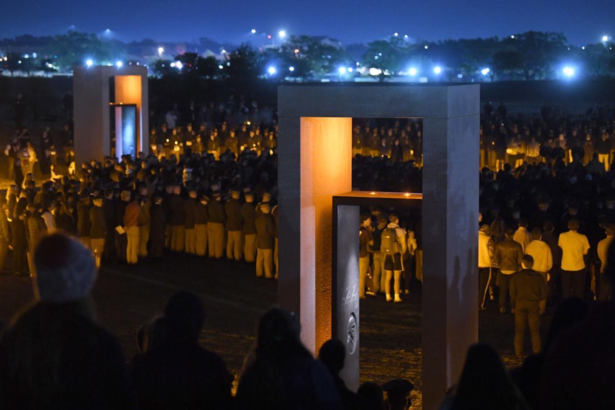 Bonfire Memorial