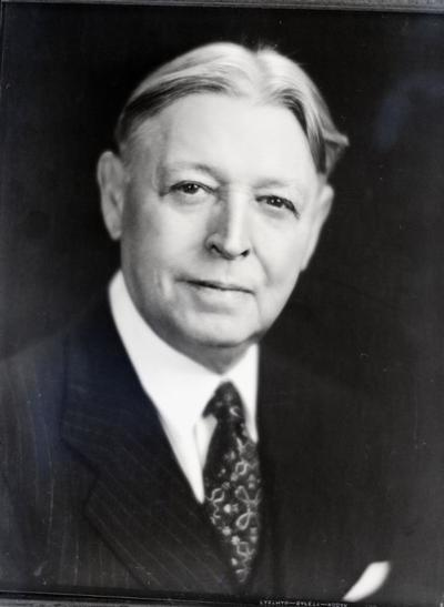 William B. Bizzell