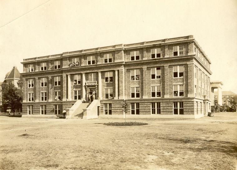 Mitchell Hall2