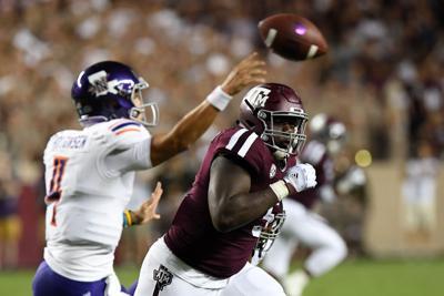 Texas A&M vs. Northwestern State