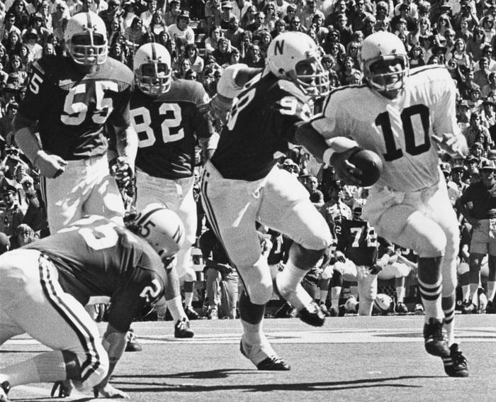 1970 Texas A Amp M Football History Myaggienation Com