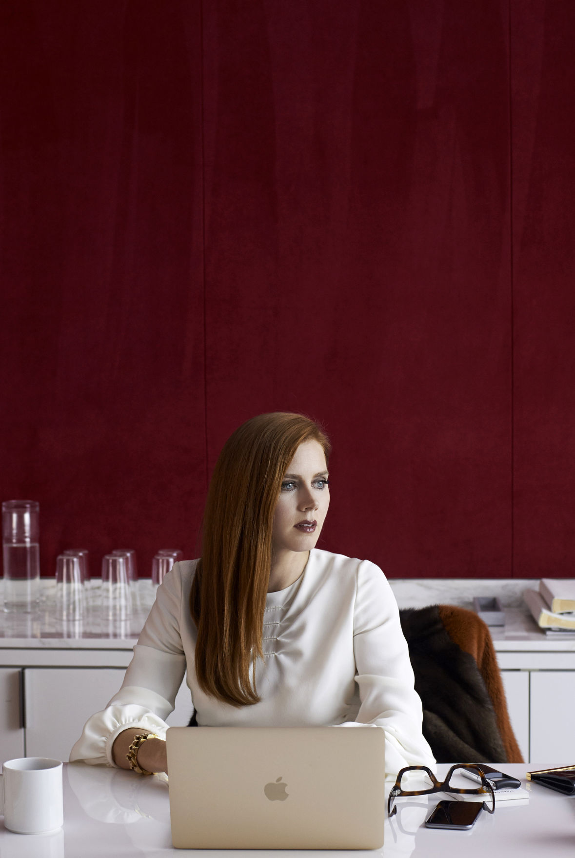 Amy Adams Nude In Nocturnal Animals an ex-husband writes his revenge tale in 'nocturnal animals