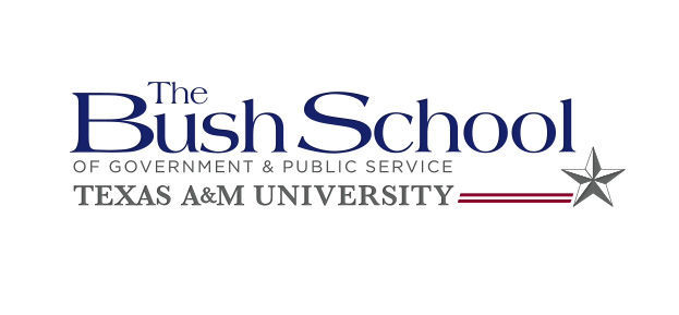 Bush School logo