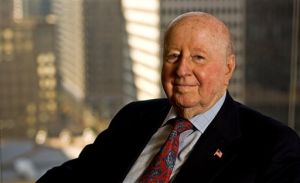 Texas oilman, Aggie George P. Mitchell dies