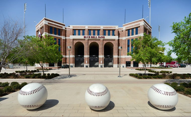 Olsen Field at Blue Bell Park1