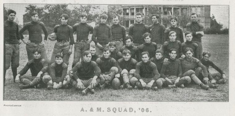 1906 team