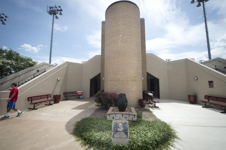 Mitchell Tennis Complex2