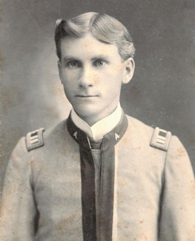 Edwin Jackson Kyle