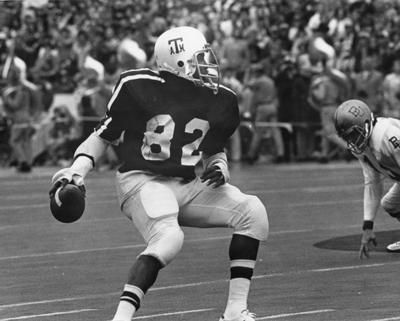 Lester Hayes 1976