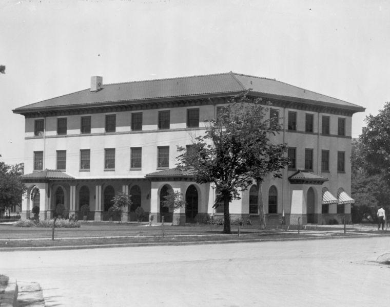 Aggieland Inn