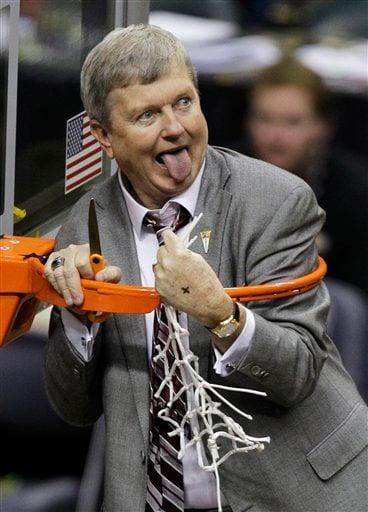 APTOPIX NCAA Final Four Notre Dame Texas A M Basketball