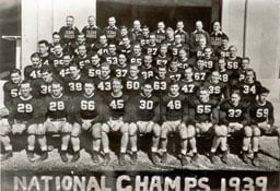 1939 champ team picture
