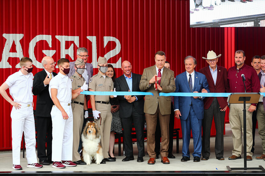 Brookshire Brothers Grand Opening