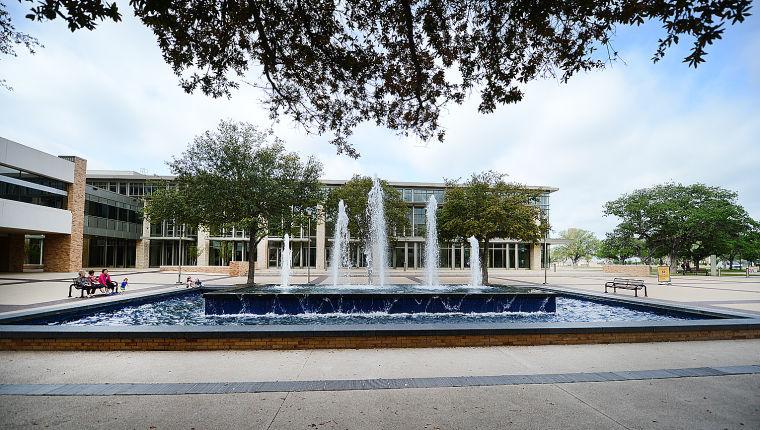 Rudder Fountain1