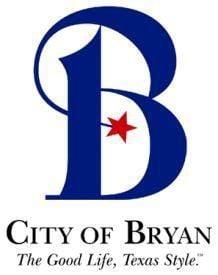 City of Bryan logo