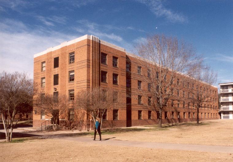 Moses Hall2