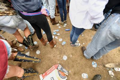 Chilifest quickly amends changes to alcohol policy
