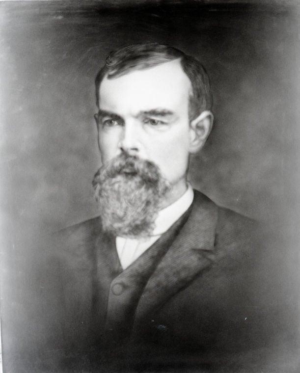 Lafayette Lumpkin Foster