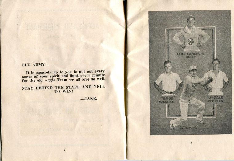 Yell book 1926