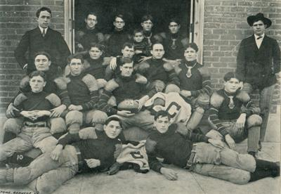 1903 team pic