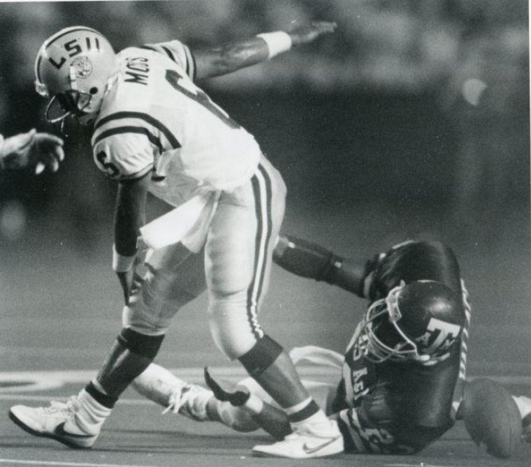 Aaron Wallace 1989