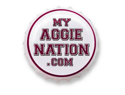 MyAggieNation logo_Today in Aggie History