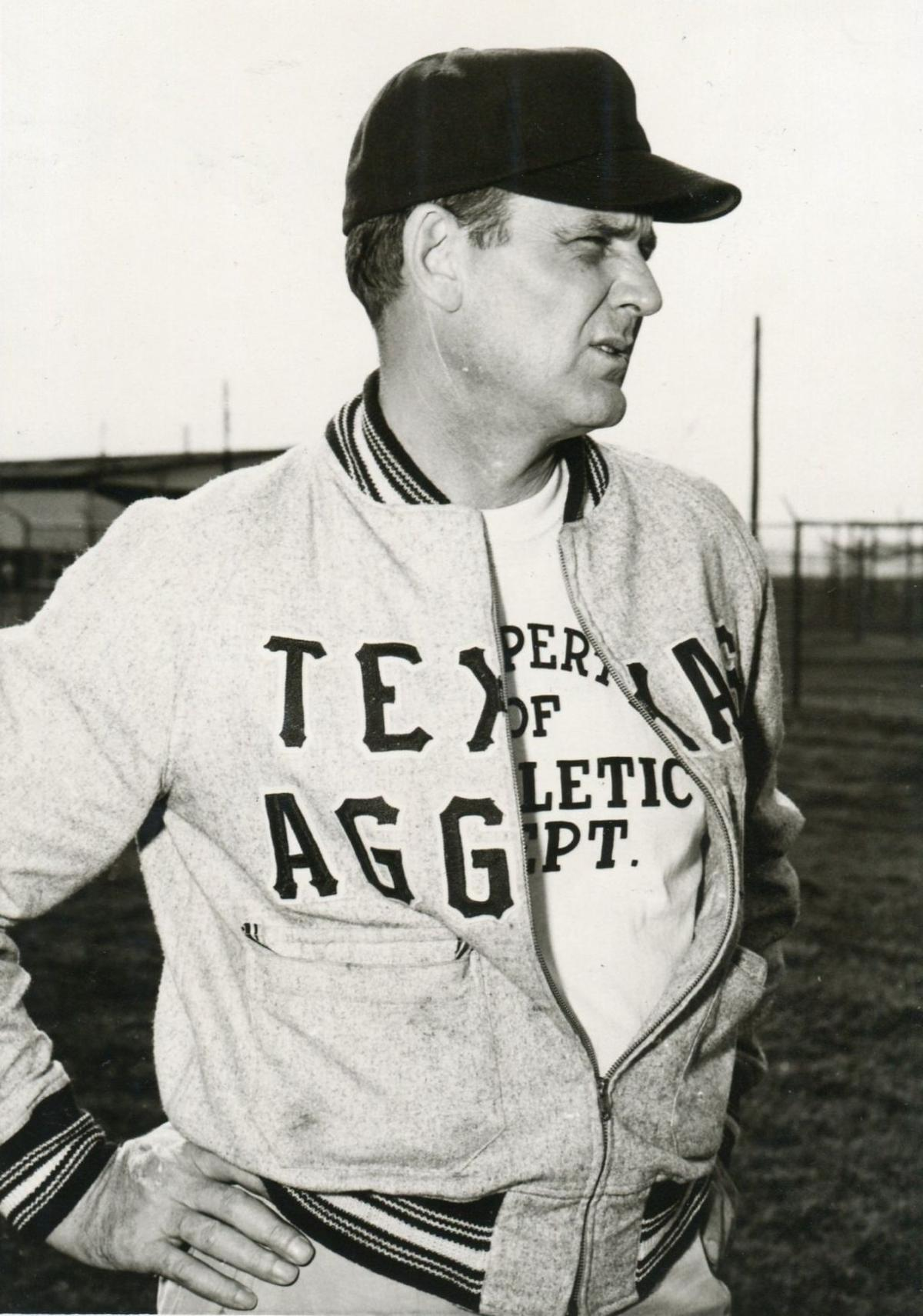 Survivors of A&M Coach 'Bear' Bryant's grueling training camp reunite in Junction on 60th anniversary