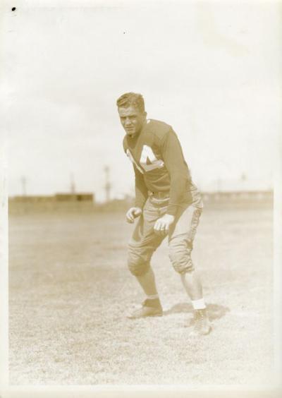 Carl Moulden 1931